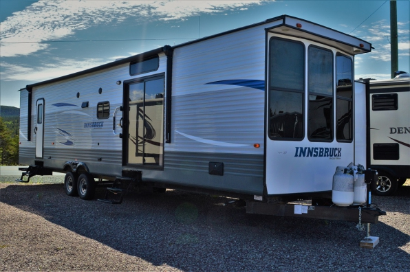 Parkside Rv Inventory