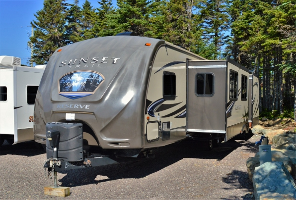 2014 Crossroads RV