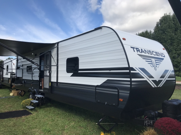 2019 Transcend by Grand Design